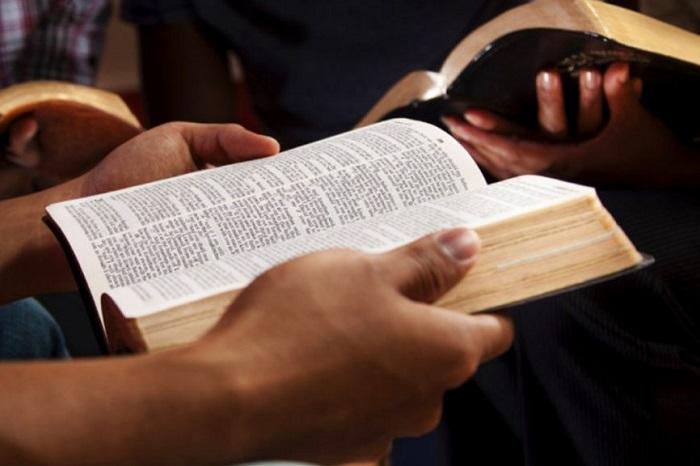 bijbelstudie nieuws