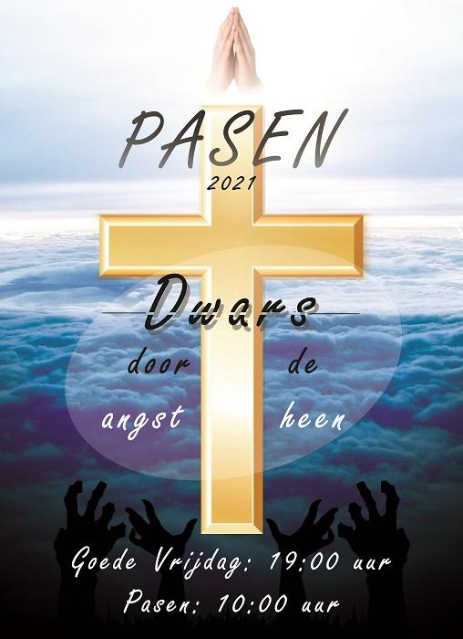 Poster Pasen 2021 2